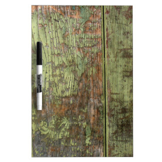 Painted wood distressed grunge colourful cool red Dry-Erase whiteboards
