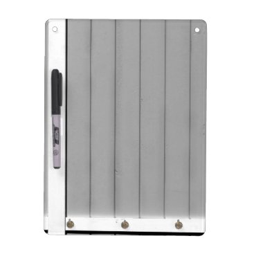 Professional Business Painted Wooden Fence Cool Fun Unique Dry-Erase Board