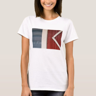 Painted woodwork T-Shirt