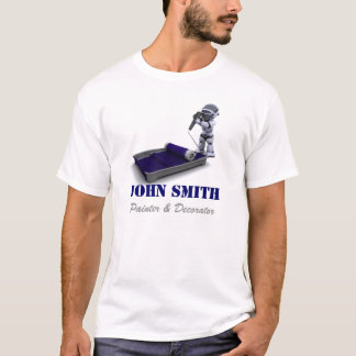 Painter and Decorator T-Shirt