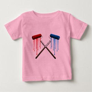 Painter Baby T-Shirt