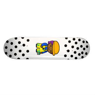 Painter Boy Skateboard Deck