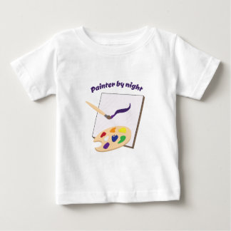 Painter By Night T-shirt