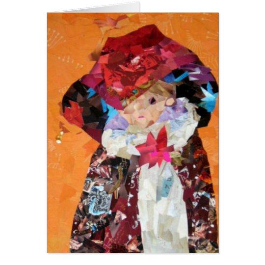 Painter Card
