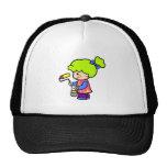 Painter Girl 2 Trucker Hat