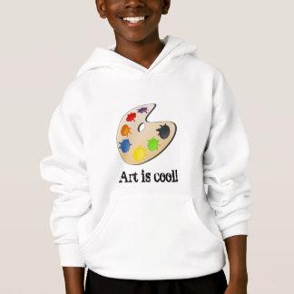 Painter Palette Hoodie