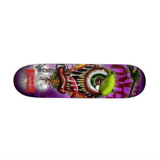 PainterEyes-005 Skate Decks