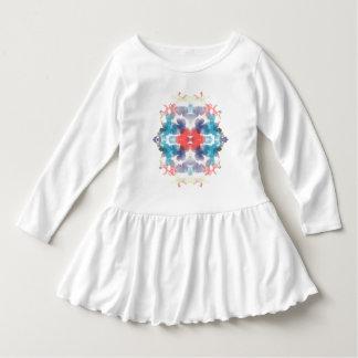 """Painterly Inks"" Play Dress: choose size Tee Shirt"