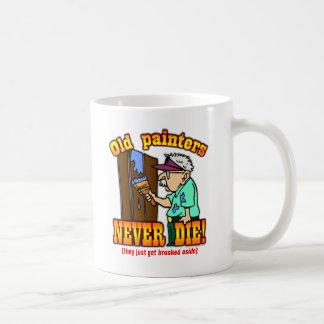 Painters Coffee Mug