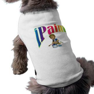 Painters Doggie Tee Shirt