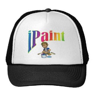 Painters Mesh Hats