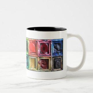 Painter's Mug