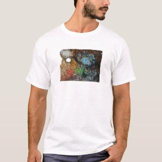 Painter's Palette T-Shirt