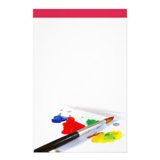 Painters Stationary Stationery
