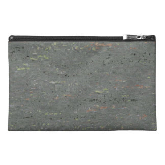 Painter's stone - grey travel accessory bag