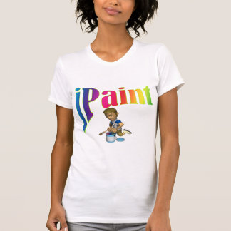 Painters T Shirt