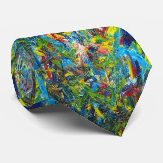 Painter's tie