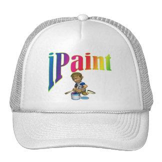 Painters Trucker Hat