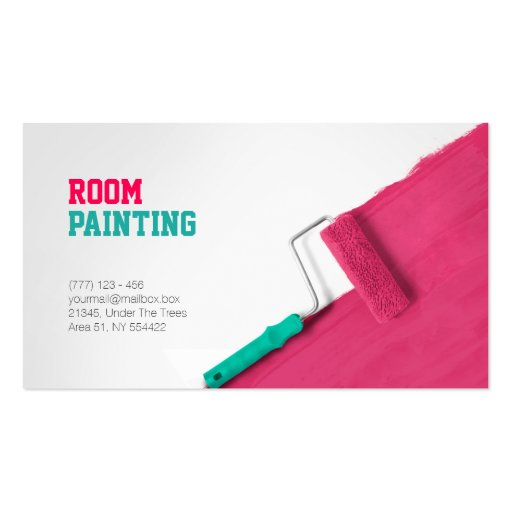 how to start a painting and decorating business
