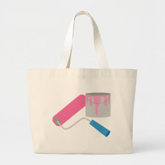 Painting Canvas Bags