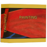 Painting Binder by David M. Bandler