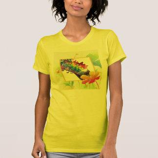 Painting Butterflies Shirt