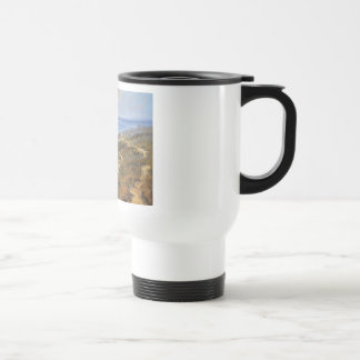 Painting by Jeff Horn 15 Oz Stainless Steel Travel Mug
