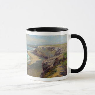 Painting by Jeff Horn Mug