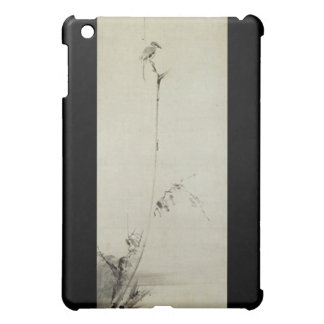 Painting by Miyamoto Musashi, c. 1600's iPad Mini Cases