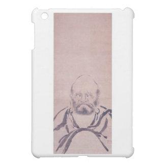 Painting by Miyamoto Musashi, c. 1600's iPad Mini Covers
