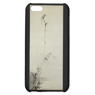 Painting by Miyamoto Musashi, c. 1600's iPhone 5C Cases