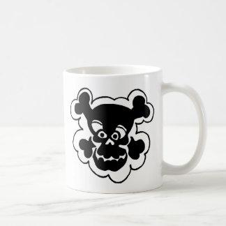 Painting , Comic Coffee Mug