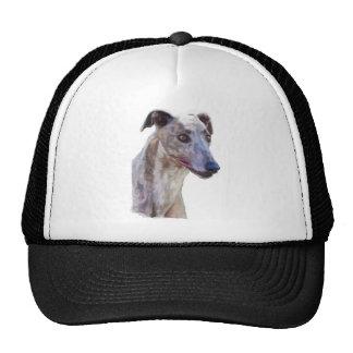 Painting Dog Hats