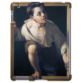 """Painting """"Escaping of critical"""" the Art Trompe-l'?"""