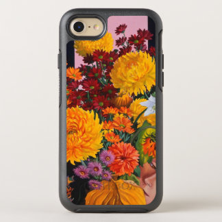 Painting in October 2005 OtterBox Symmetry iPhone 7 Case