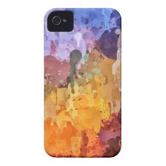 Painting iPhone 4 Case-Mate Case