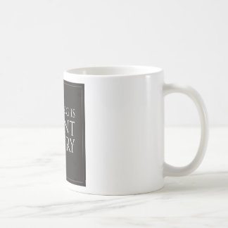 Painting Is Silent Poetry Coffee Mugs