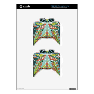 Painting No. 50 by Marsden Hartley Xbox 360 Controller Skin