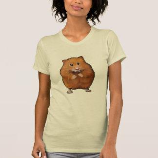 Painting of HAMSTER, Hammy: Pet T-Shirt