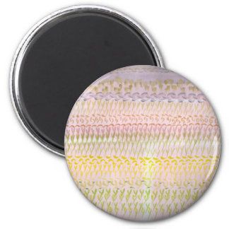 PAINTING STITCHES MAGNET