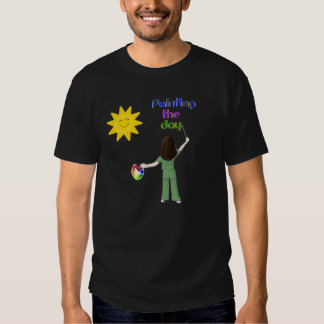 Painting the Day T-Shirt