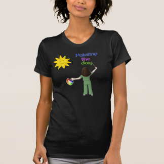 Painting the Day Twofer Shirt