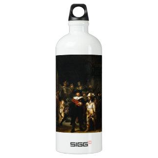Painting The Night Watch by Rembrandt van Rijn SIGG Traveler 1.0L Water Bottle