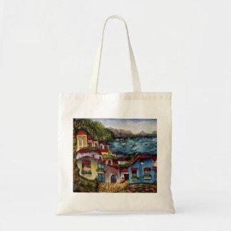Painting Tote/bag