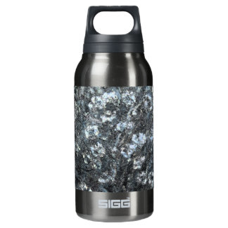 - Painting Winter Flowers (Stylized) Insulated Water Bottle