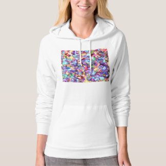 Painting With Color Hoodie