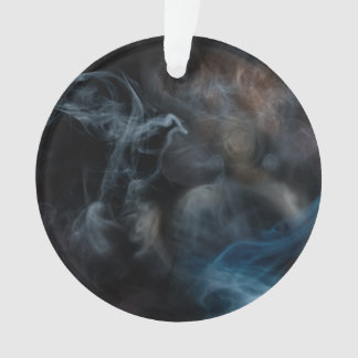 Painting with Smoke