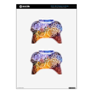 Painting Xbox 360 Controller Decal