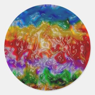 paintings (41).jpg classic round sticker