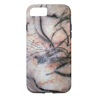 Paintings depicting mammoth and cattle, from the C iPhone 8/7 Case
